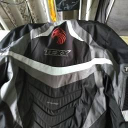 Jaqueta Para Motocilista Texx, Falcon Evolution -2xl