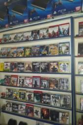 Jogos para PS3 - entregamos - parcelamos