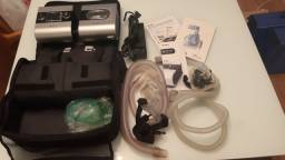 CPAP ResMed S9+H5i Umidificador Super Completo