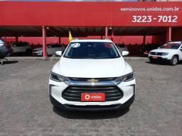 Título do anúncio: Chevrolet Tracker 1.2 Turbo Flex Premier (Teto solar) Automático 2021