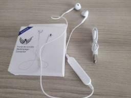 Fone Ouvido Bluetooth Relâmpago