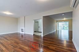 Apartamento com 4 quartos para aluguel no Batel em Curitiba PR
