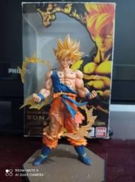 Goku Super Sayadin 1