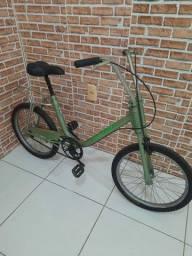 Bicicleta monareta linda