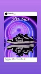 Título do anúncio: Tênis Nike Dior