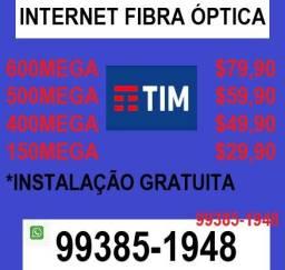 Título do anúncio: internet wifi tim