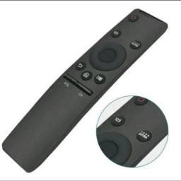 Controle para o  modelos de Tv Samsung