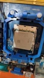Título do anúncio: Processador Athlon 2