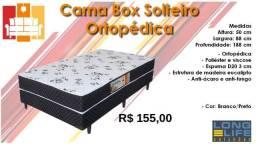 Promoção de Camas Box