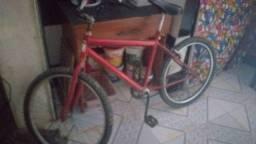 Bicicleta 1° mão!!!!