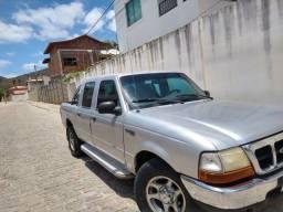 Título do anúncio: Ford Ranger XLT ano 2003