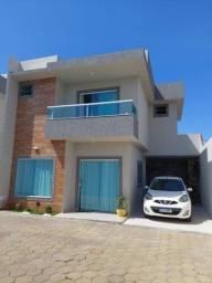 Título do anúncio: Casa com  quadrados com 3 quartos com suite  - Centro  Lauro de Freitas - Bahia