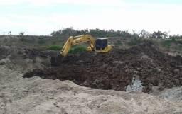 Título do anúncio: Vaga para Operador de Escavadeira - Areal