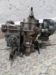 Título do anúncio: Carburador de Fusca solex (original)