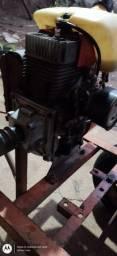 Motor 2 tenpos