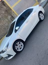 Título do anúncio: Corolla 2.0 xei 2018