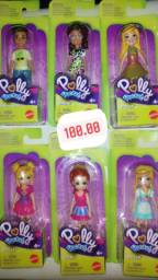 Polly originais
