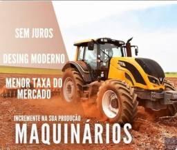Título do anúncio: Compre seu Trator ou máquina!!!