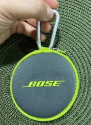 Fone Bose Soundsport In-ear Verde
