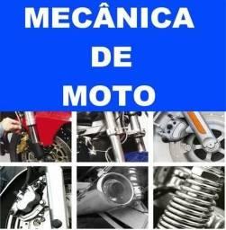 Socio moto mecanica