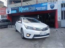 Toyota Corolla 2016 2.0 automático+ GNV