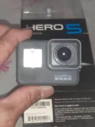 Câmera  Go Pro 5Hero Black