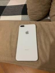 iPhone 8 Plus 64GB top