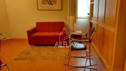 Título do anúncio: Flat com 1 dormitório para alugar, 27 m² na Vila Mariana - São Paulo/SP