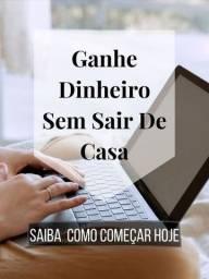 Título do anúncio: GANHE DINHEIRO TODO DIA