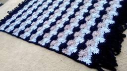Lindos Tapetes de Crochê