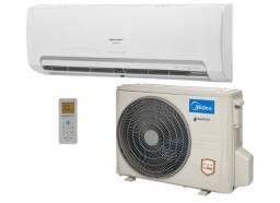 Título do anúncio: Ar condicionado Split Inverter Springer Midea