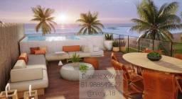 Título do anúncio: DX 1 ou 2 qTS com rooftop, venha consultar valores e disponibilidades-praia de muro alto