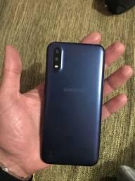 Samsung a01 - 32gb