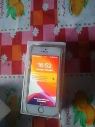 iPhone SE 128 giga