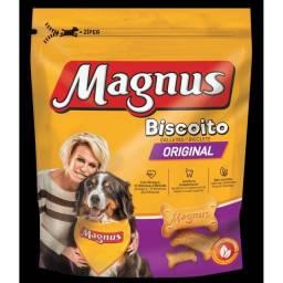 Título do anúncio: Biscoito para Cães Adultos Original Magnus