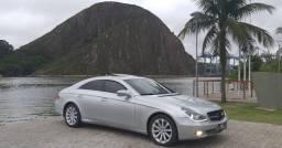 Título do anúncio: ? Mercedes CLS 350<br>? Apenas 56.000km?<br>? 2009<br>?Motor 3.5 V6 272?<br>? Câmbio 7G Tronic