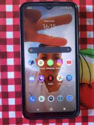 Motorola one macro novo