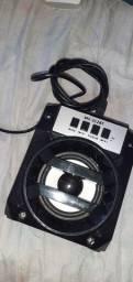 caixinha de som MS-312BT