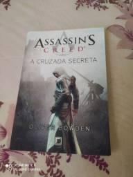 Assassin's creed a cruzada secreta