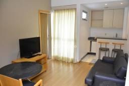 Título do anúncio: Apart Hotel à venda 1 quarto 1 vaga - Lourdes
