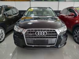 Título do anúncio: Audi Q3 Attraction TFSI 2.0 Quattro 2016