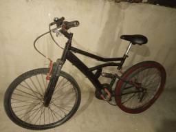 Bike modelo esportiva top