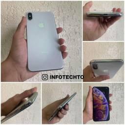 Título do anúncio: iPhone Xs Max 256 GB - ?85%