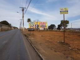 Título do anúncio: Área Comercial à venda, Campo Belo - Prudente de Morais/MG