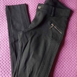 Título do anúncio: Calça preta montaria - tam. 38