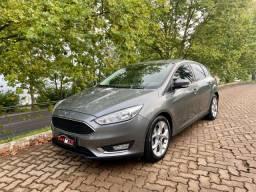 Ford Focus SE Plus 2.0 2017 AUT IMPECAVEL