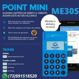 Point Mini ME30S