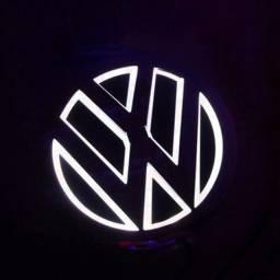 Logo wolks led