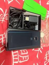 Vendo Smartphone Motorola Moto G7 Plus  64GB