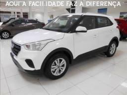 Título do anúncio: Recuse IMITAÇÕES!! Hyundai creta 1.6 2018(SÓ NA SHOWROOM)